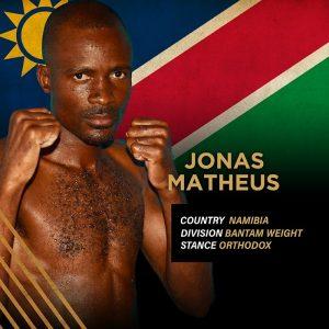 Jonas Matheus