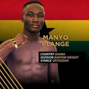 Manyo Plange